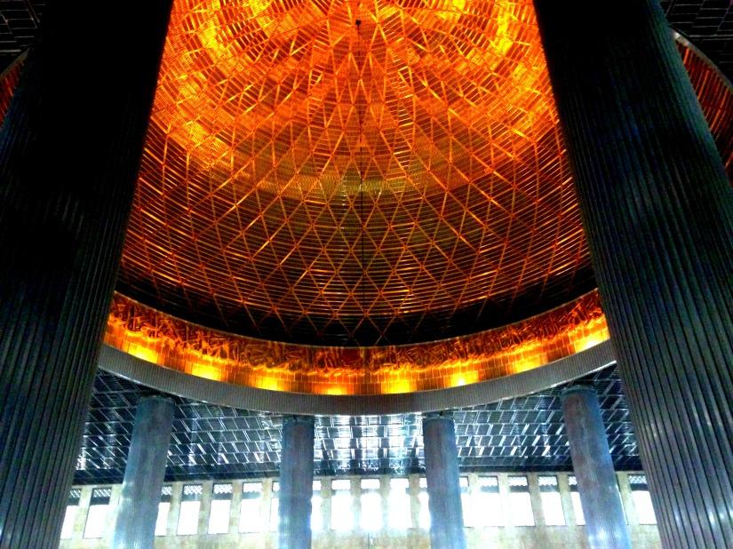 Dome Istiqlal
