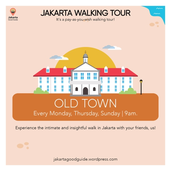 Old Town Walking Tour