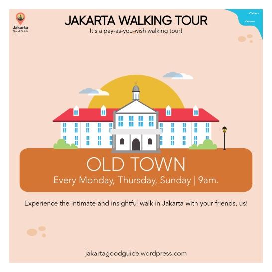 Old Town Walking Tour