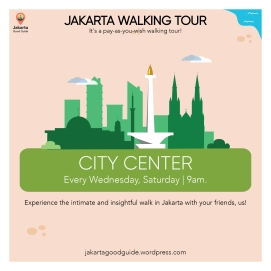 City Center Walking Tour
