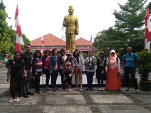 Museum MH Thamrin