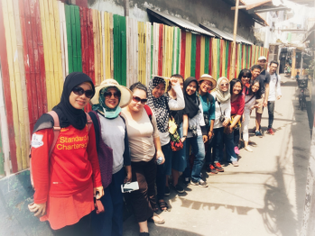Cilincing Walking Tour